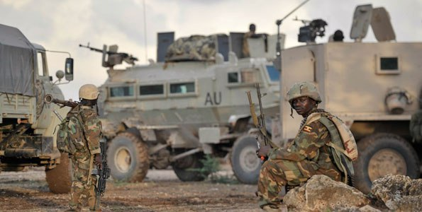 AMISOM Probes Somali  Soldier and Civilians Killed By Its Troops