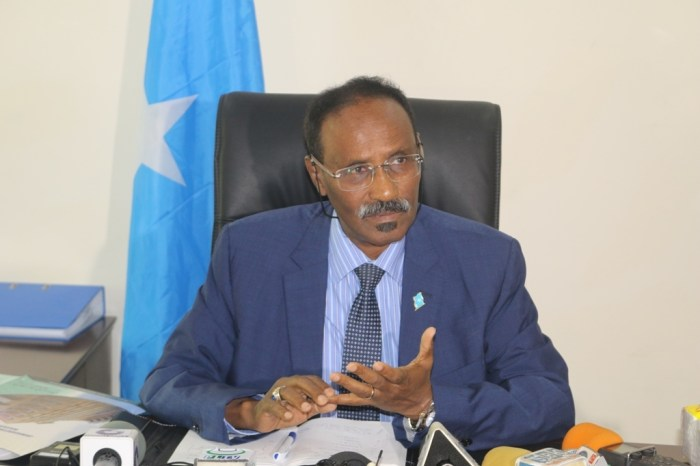Finance Minister Accuses Traders of Boycotting Mogadishu Port