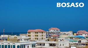 A stray Bullet Injures Puntland Minister In Bosaso