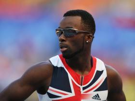 British Sprinter Suspended After Positive Drug Test