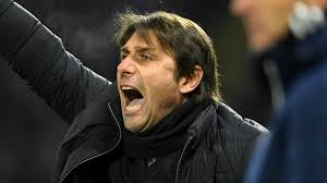 Conte Battling the 'Beast' at Chelsea