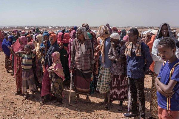 20 killed in Somali - Oromo new clashes in Ethiopia