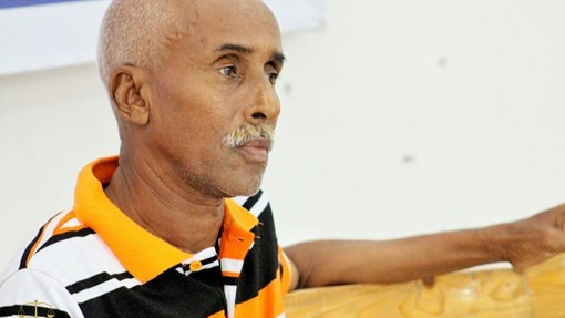 Somali Military Court Hands Death Penalty  to A Navy Commander