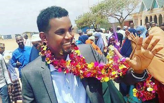 Mohamud Siraji Wins The Parliamentary Seat Vacated By His Slain Brother