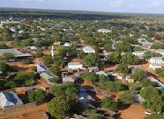 Somali Military Seizes Moqokori Town in Raid