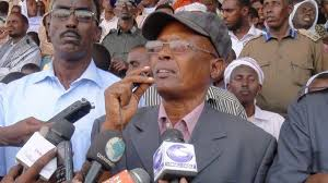 Somalia's Upper House Agrees the formation of a Committee to Probe the Attack on Abdi Qaybdiid's Residence
