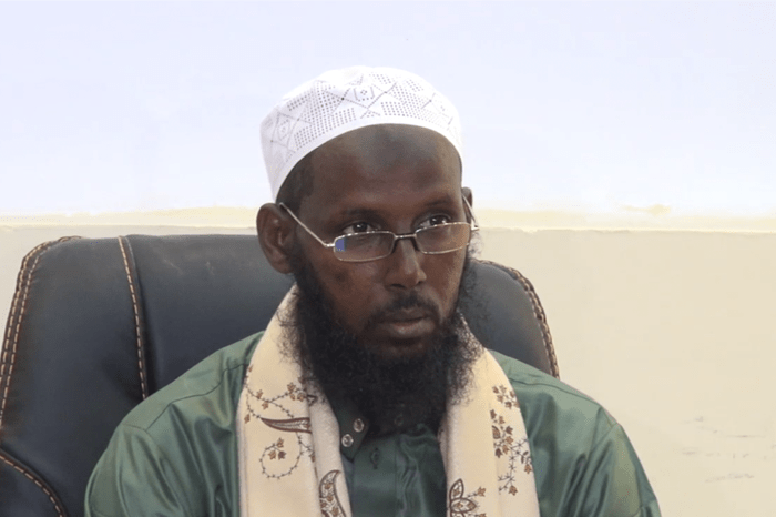 South West State backs Military Offensive against Al-shabab Led By Robow