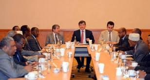 Somalia - Somaland talks to resume