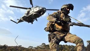 Joint Forces Kill Al-shabab Fighters Near Kismayo