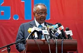 Djibouti's Ruling Party Wins Parliamentary Elections