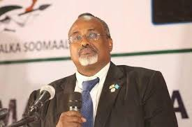 Hirshabelle President Calls For Urgent Aid to Help Drought Affected People