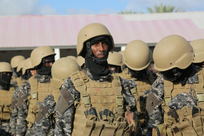 Mogadishu Stabilization Forces to Launch Security Operations in the City