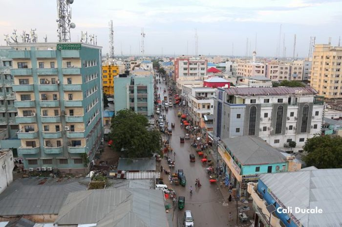 Bakaro Market Deserted As Traders Protest Against New Tax
