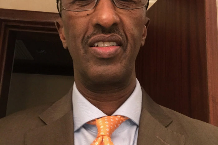 Cabinet Endorses Director of Somalia's Communications Authority