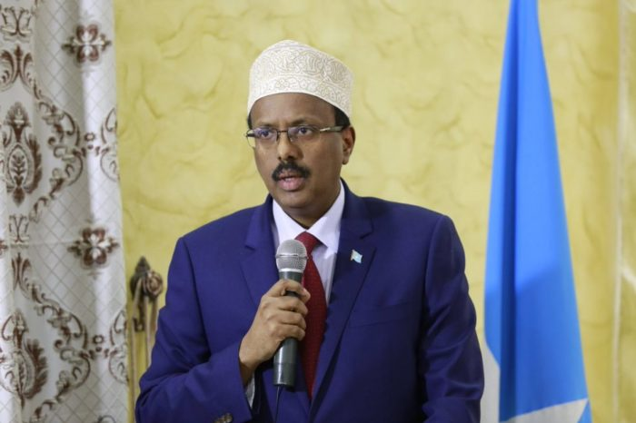 Somali President to Visit Qatar Next Week