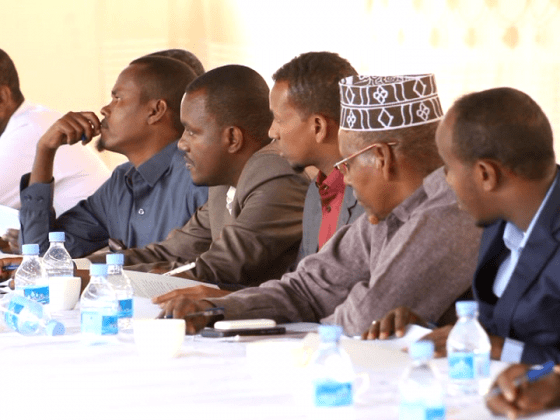 Hirshabelle Cabinet Approves Local Government Draft Bill