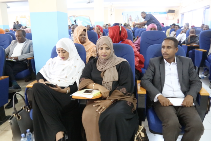 Somali President To Open Third Session of Federal Parliament