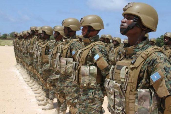 Somalia Forces Recapture Gambole Town From Al-Shabaab