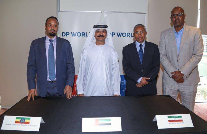 Somalia Dismisses Tripartite Berbera Deal