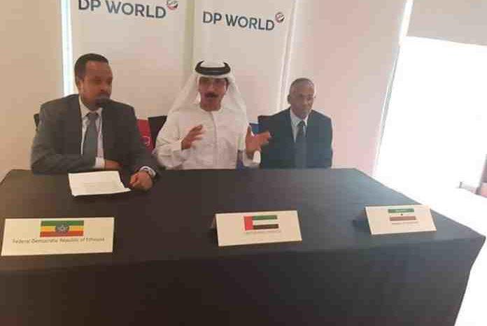 Ethiopia Acquires 19% Stake in DP World Berbera Port