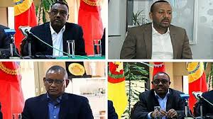 Ethiopia's EPDRF Sets 11th March for Its Executive Committee Meeting