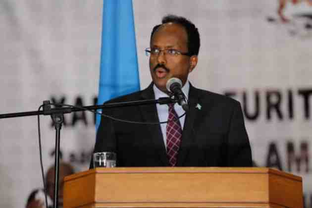 Somalia-Somaliland Talks to Restart Amid Row Over Berbera Deal