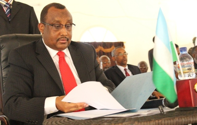 Puntland President Rules Out Extending Presidential Term