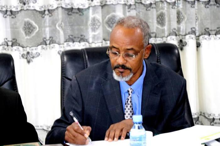 Somaliland Hits Back at Somali Government Over Berbera Port Pact