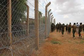 Tensions High in Beled Hawo as Kenya Resumes Construction of Security Wall