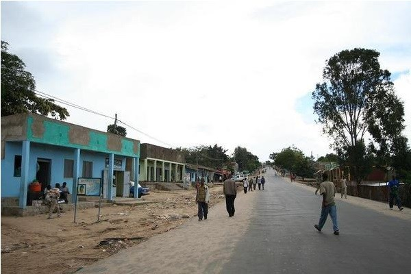 Ethiopia Investigates Forces Accused of Killing Civilians in Moyale