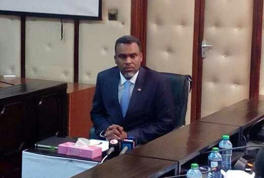 Kenya Appoints First Somali Director of Public Prosecutions
