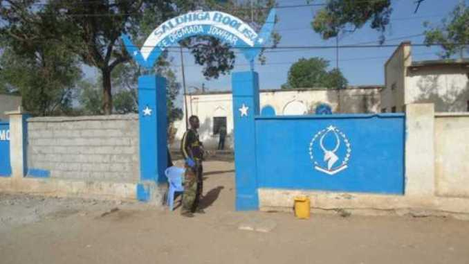 Hirshabelle Arrests Traders Who Were Planning to Meet With Al-shabab