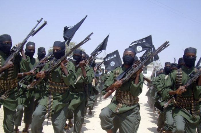 Suspected Al-shabab militants abduct five aid workers in Bay region