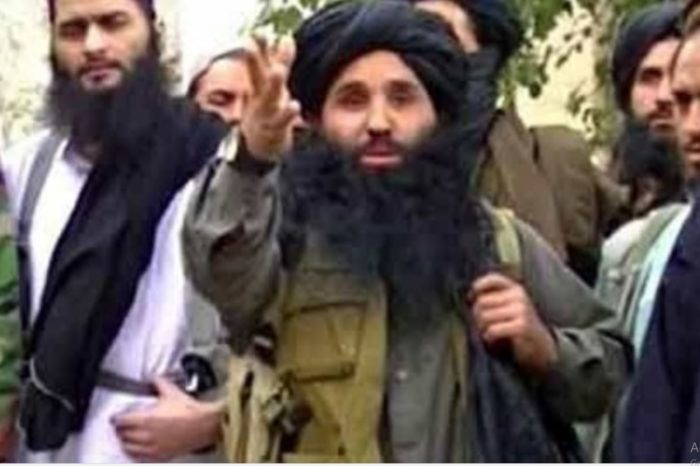 Pakistani Taliban Chief Allegedly Killed in US Drone Strike