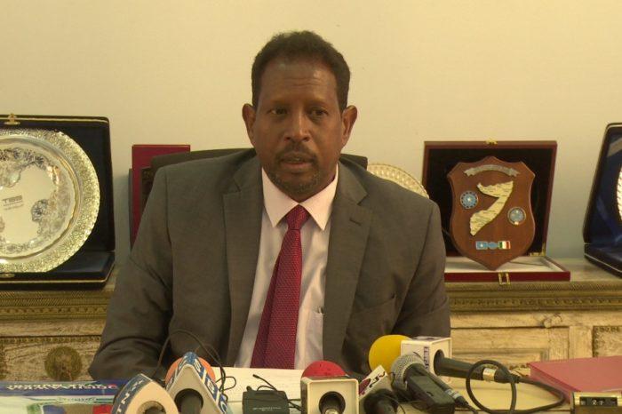 Benadir administration bans import and assembly of auto-rickshaws