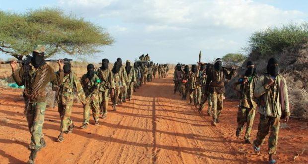Breaking: Al-Shabaab attacks military base near Kismayu town