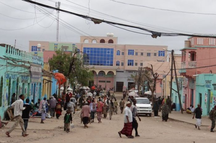 Somali military court in Baidoa sentences soldier to death