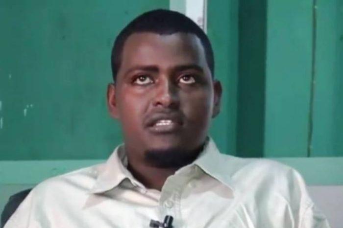 Al-Shabaab commander surrenders to Somali government in Mogadishu
