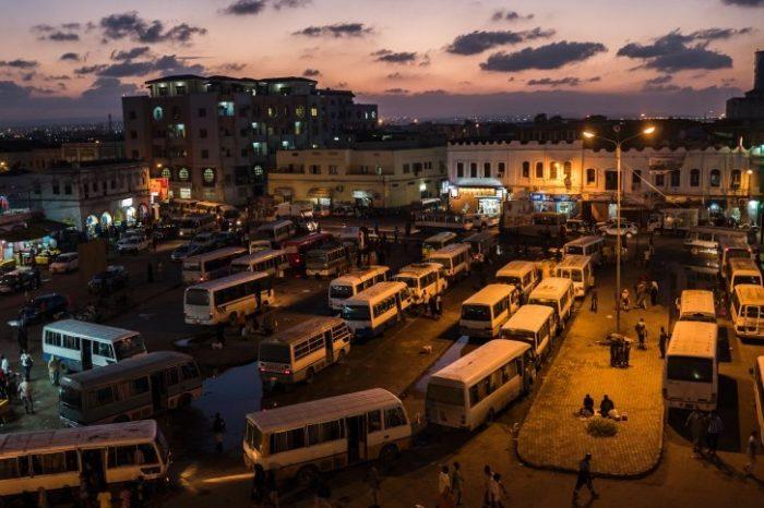 Six Oromo people killed in Djibouti