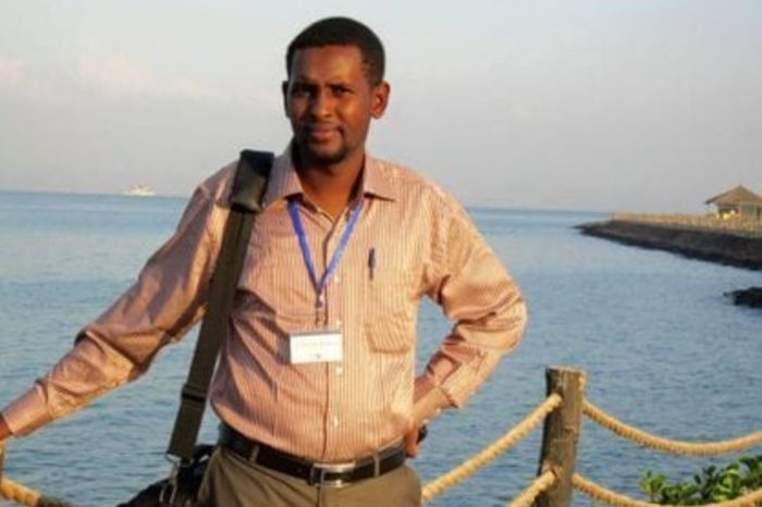 Kenya police probe shooting at ex-minister of Garissa County