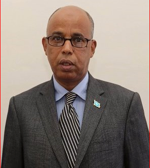 Somali PM suspends deputy foreign minister over graft claims