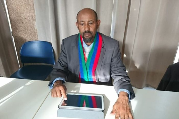 Ethiopia's ONLF opposition movement suspends armed resistance