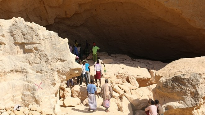 Quarry workers buried alive as pit collapses in Kismayu
