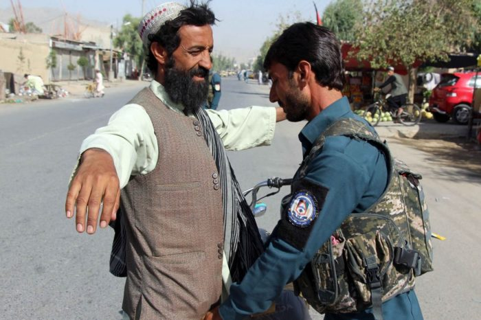 Taliban to travel to Moscow for peace talks after 17 years of war