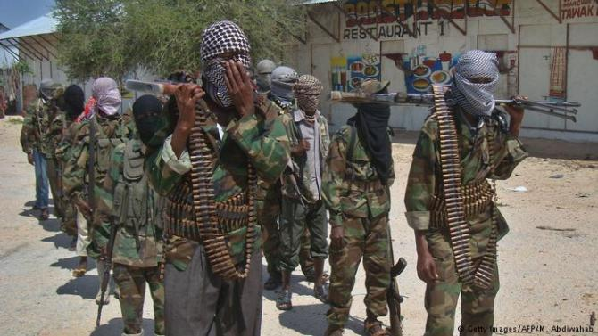 Al-shabab takes over villages near Bal'ad district