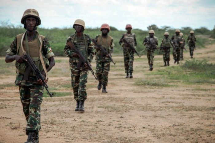SNA and AMISOM to launch offensive against Al-shabab strongholds in Hiran
