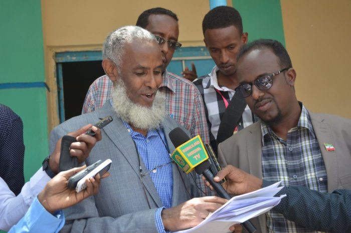 Somaliland releases Primary and secondary exam results