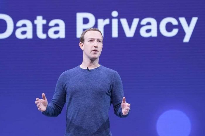 Facebook says almost 50 million of its users were left exposed by a security flaw