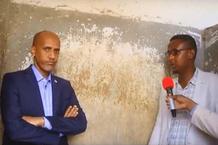 Ethio-Somali regional State closes Jigjiga Central Prison