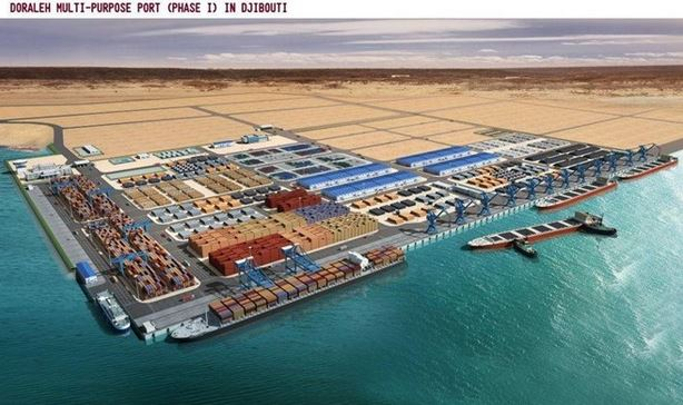 UK court extends injunction against Djibouti in DP World dispute
